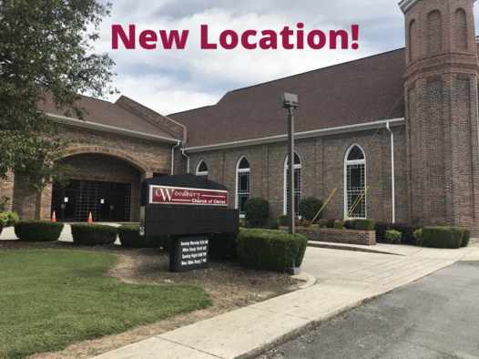 New counseling location
