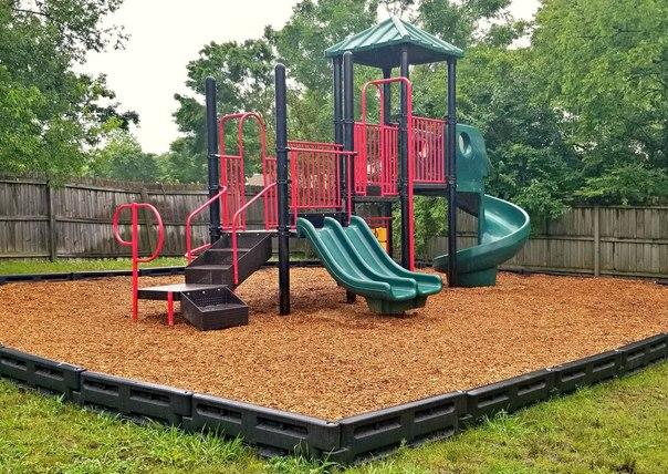 Morning Star Playground