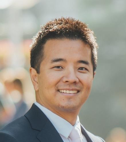 Dr. Alex Tsai