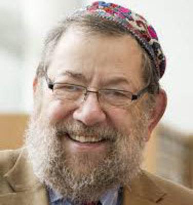 Rabbi Art Green