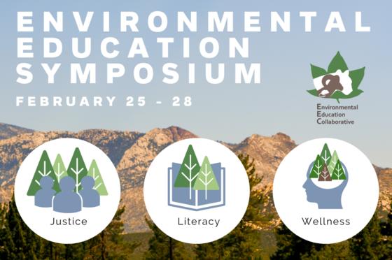 Environemntal Education Symposium