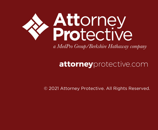 Attorney Protective Logo