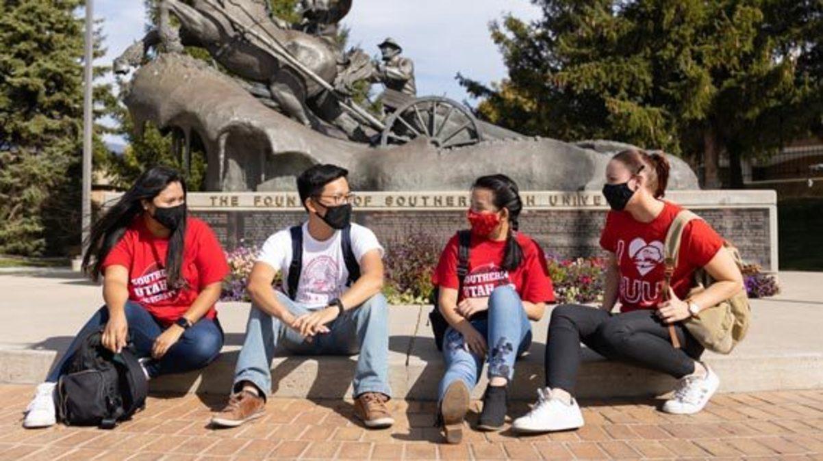 SUU Ranked Nationally for International Students