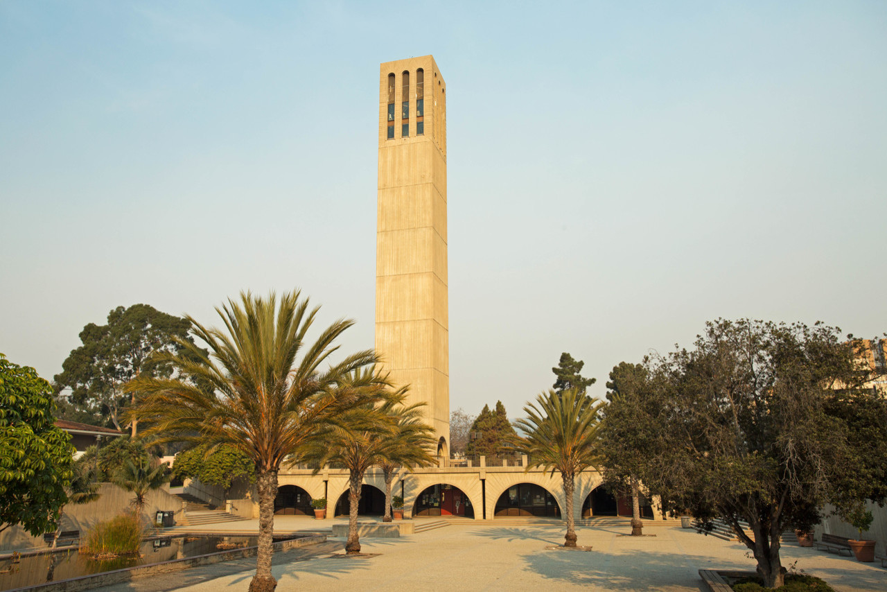 Storke Tower