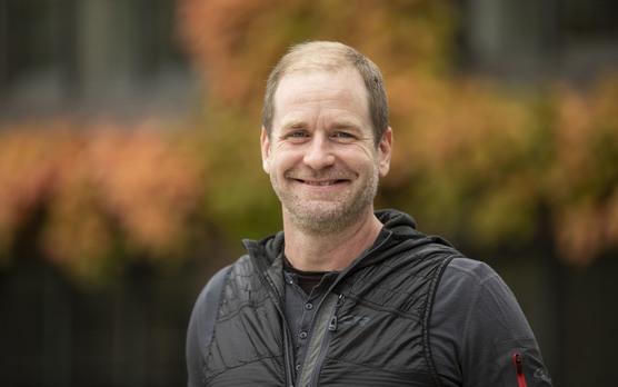 Prof. Dan Sherman