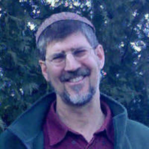 Rabbi Natan Margalit