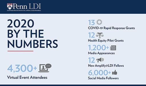 Penn LDI 2020 Year in Review
