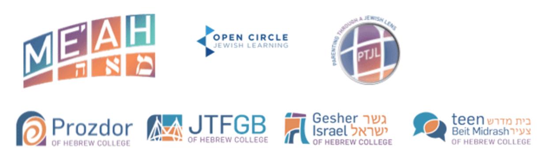 community learning program logos
