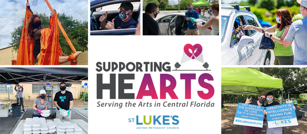 Supporting hearts webpage link