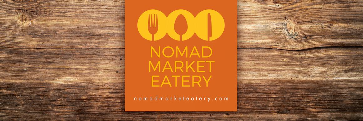 Nomad Market Eatery