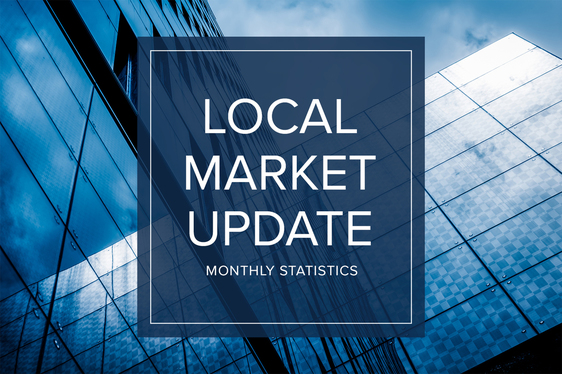 Local Market Update January 2021