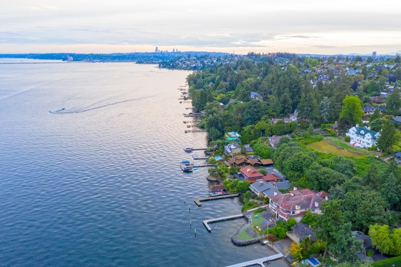 Seattle's strongest neighborhoods at the end of 2020