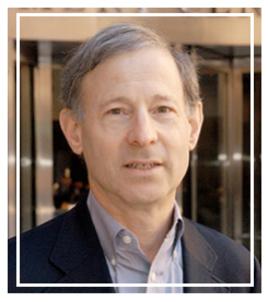 Headshot of Professor Richard Levich