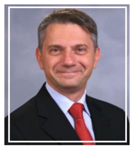 Headshot of Professor Gian Luca Clementi
