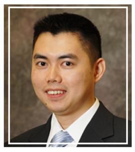 Headshot of Professor Wenqiang Xiao