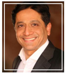 Headshot of Professor Arun Sundararajan