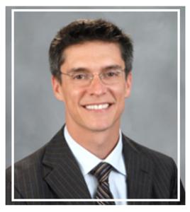 Headshot of Professor Matt Statler
