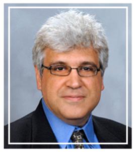 Headshot of Professor Anthony Marciano