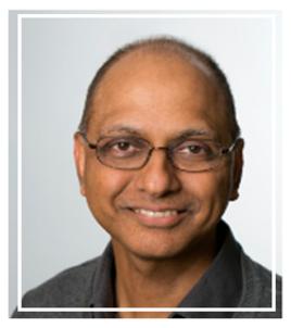 Headshot of Professor Sunder Narayanan