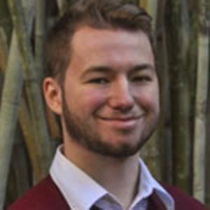 Tyler Weiss Headshot