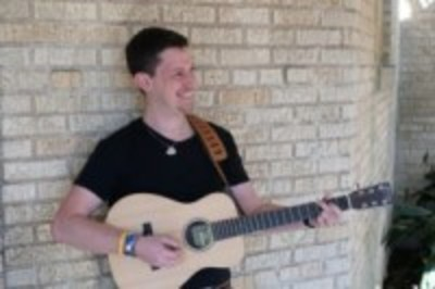 Inclusion Shabbat Service Featuring Jewish Singer-Songwriter Nick May