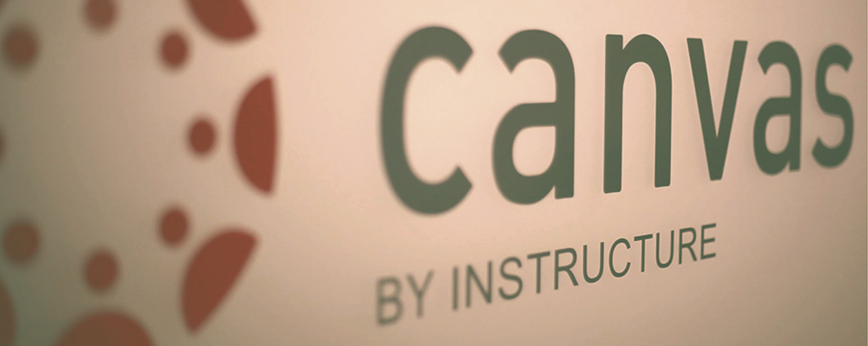 Canvas Instructure logo from blog