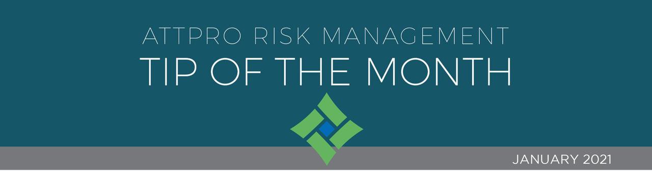 AttPro Risk Mangement Logo
