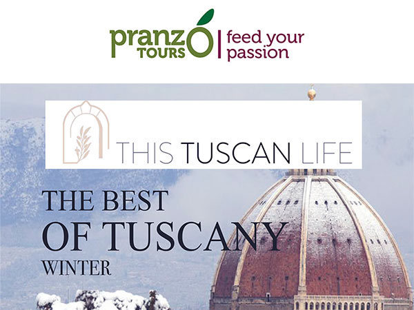 This Tuscan Life - The Best of Tuscany Winter