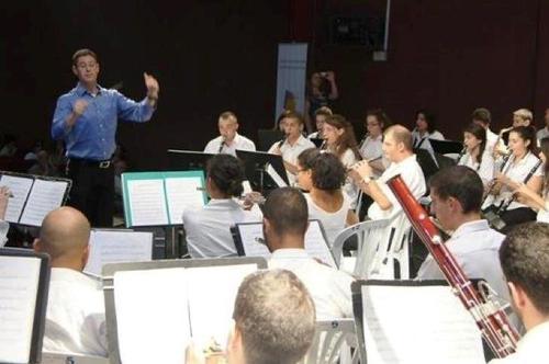 CCHS teacher named NFHS Outstanding Music Educator for Colorado