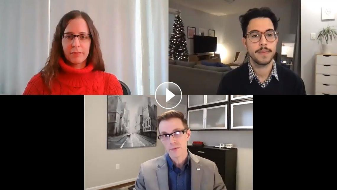 NCARB Live: Overview of Exam Changes
