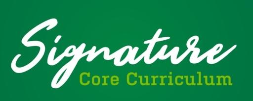 Signature Core Logo