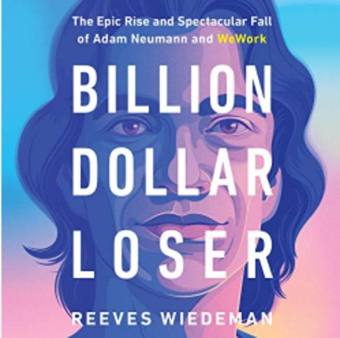 Image of Billion Dollar Loser Book