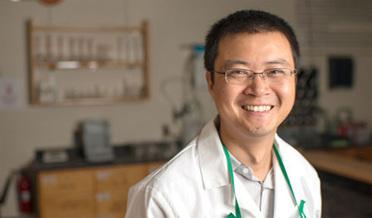 Jixin Chen