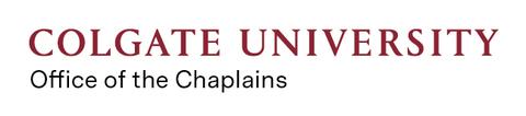 Colgate University Office of the Chaplins