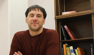 Anthony Stender