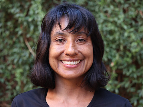 Denise Moreno Ramírez