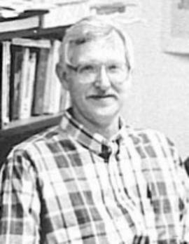 Photo of Walter Weingart
