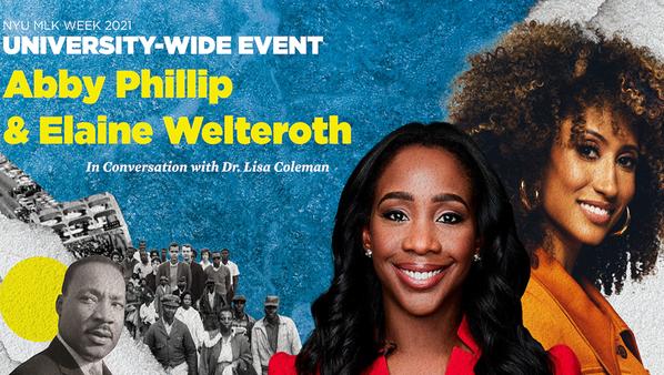 Abby Phillip Event