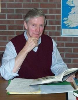 Photo of John Desmond
