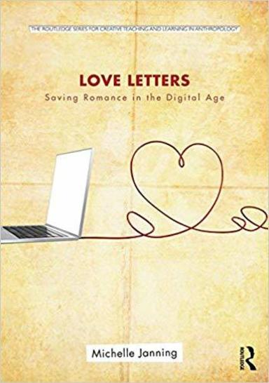 Love Letters book cover