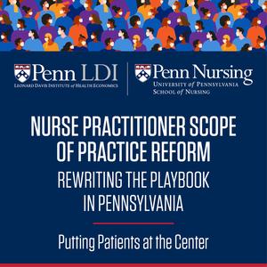 Pennsylvania Scope of Practice Policy