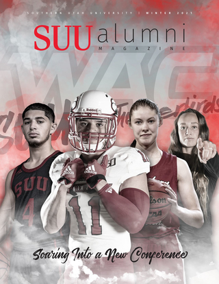 SUU Alumni Magazine