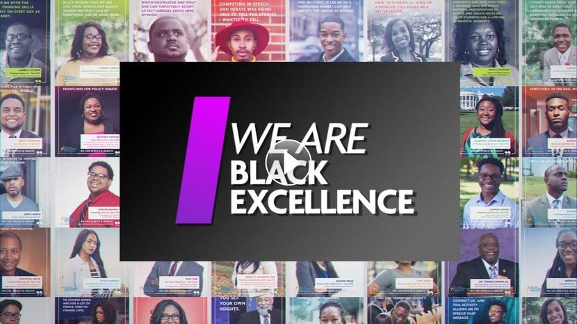 Celebrating Black Excellence video thumbnail