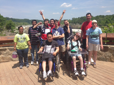 Celebrating Jewish Disability Awareness, Acceptance & Inclusion Month