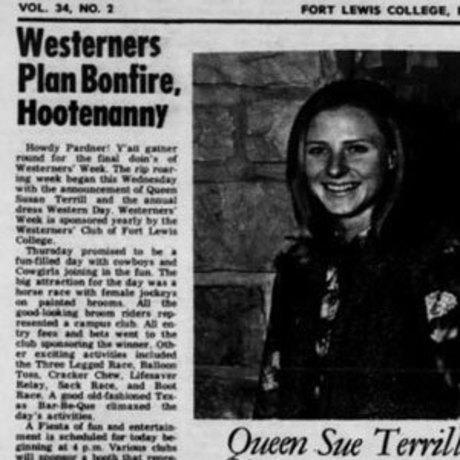 FLC historic newspaper