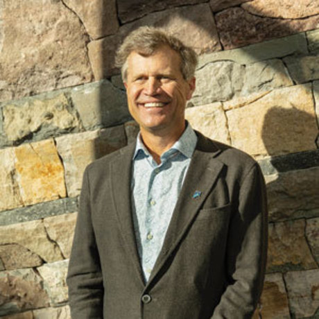 FLC alumnus David Cole