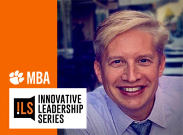 MBA ILS Innovative Leadership Series