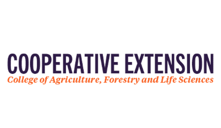 Cooperative Extension College of Agriculture, Forestry and Life Sciences