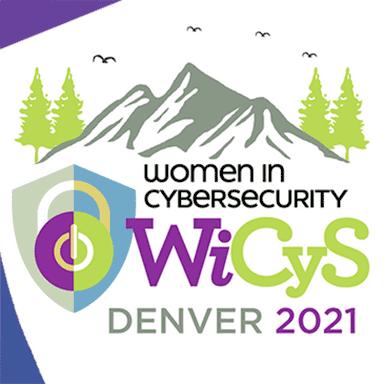Logo: WiCyS 2021