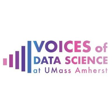 Voices of Data Science logo
